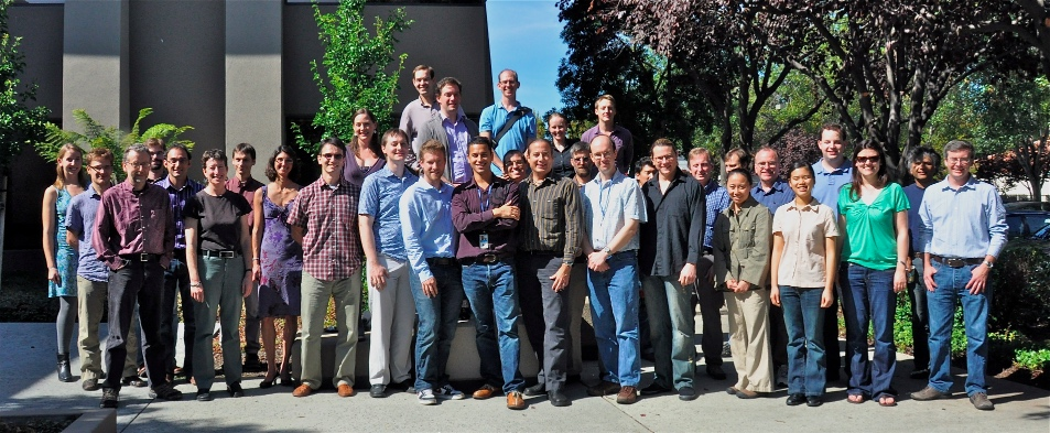 Group picture of the June 2011 GPIES Science Meeting (Credit: SETI Institute)